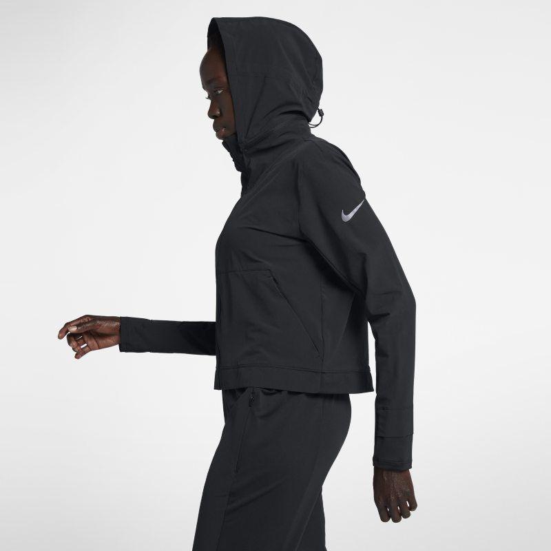 fb1194c25b0e68 Swift Women's Running Jacket | Products | Running jacket, Jackets, Nike