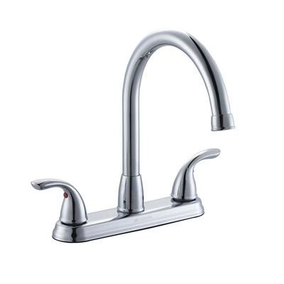 Glacier Bay   3000 Series Hi Arc Kitchen Faucet   Chrome   822NC F8001  . Kitchen  FaucetsHome DepotCanada