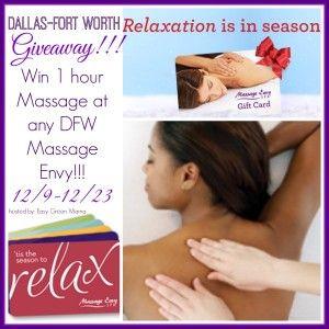 Pink Massage Dallas