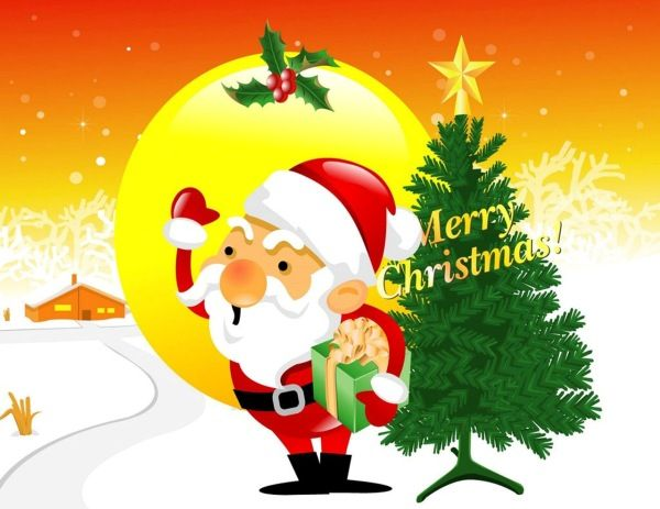Wish you a Merry Christmas!!! HoHoHO…@@ | CScade | Pinterest