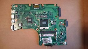motherboard toshiba c650 c655 6050a2423501 v000225140 bonus cpu core i3 2330m - Categoria: Avisos Clasificados Gratis  Estado del Producto: UsadoYou are bidding for: Toshiba Satellite C650 C655 Motherboard 6050A2423501 V000225140 BONUS Intel CPU Core i32330M BONUS: CPU Intel Corea i32330Mpart number mb 6050A2423501 V000225140BONUS: IntelA Corea i32330M Processor 3M Cache, 220 GHzAll parts pulled out from working laptop, in good working condition TESTED before pulled outShippingAll shipping…