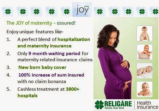Maternity Insurance India Bestmaternityinsuranceplans Maternity