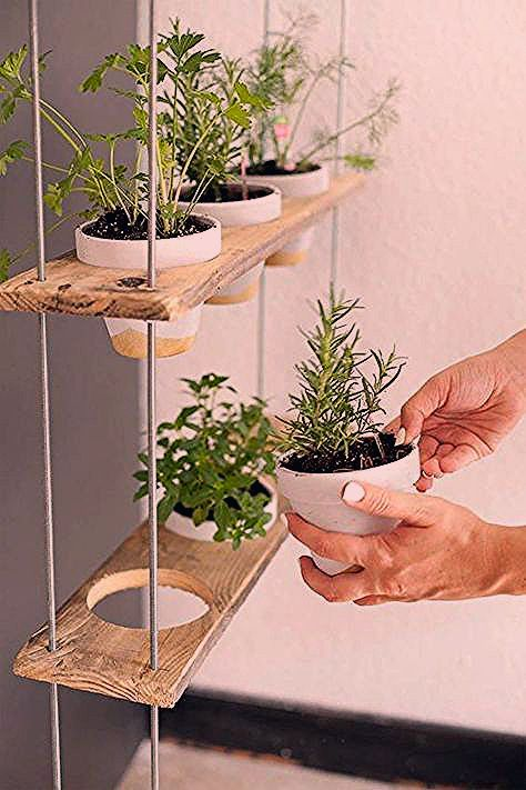 Photo of 15 DIY Garden Wood Projects To Boost Your Property Value On A Budget