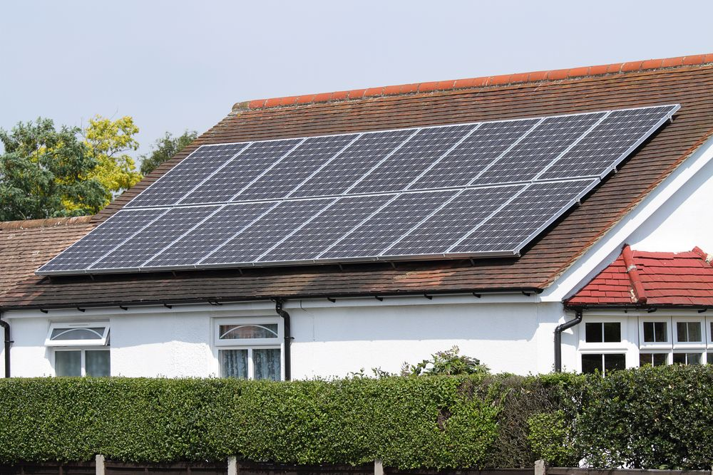 Solar Panels (Ireland) Solar panels, Solar energy, Solar