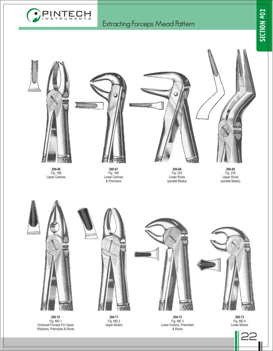 Dental Extraction Tool Names Google Search Dental Teeth Dental Extraction Dental