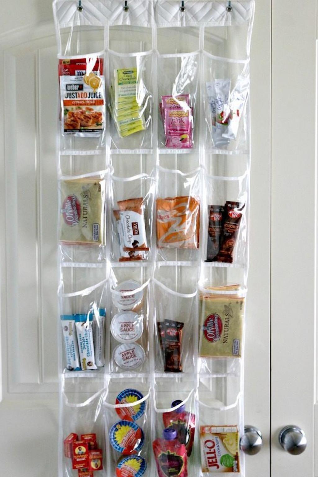 Vous cherchez des idées pour ranger, organiser et dégager la cuisine? Ces astuces simples sont ...