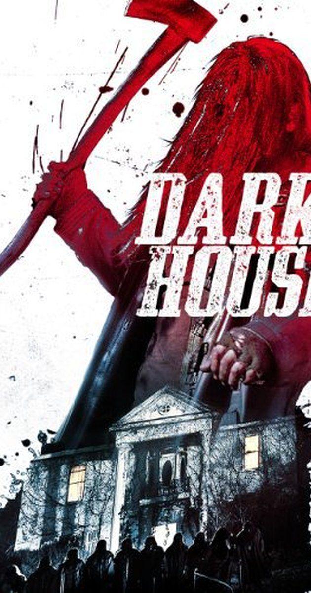 Haunted (2014) - IMDb | Horror Movies: A-D | Dark house