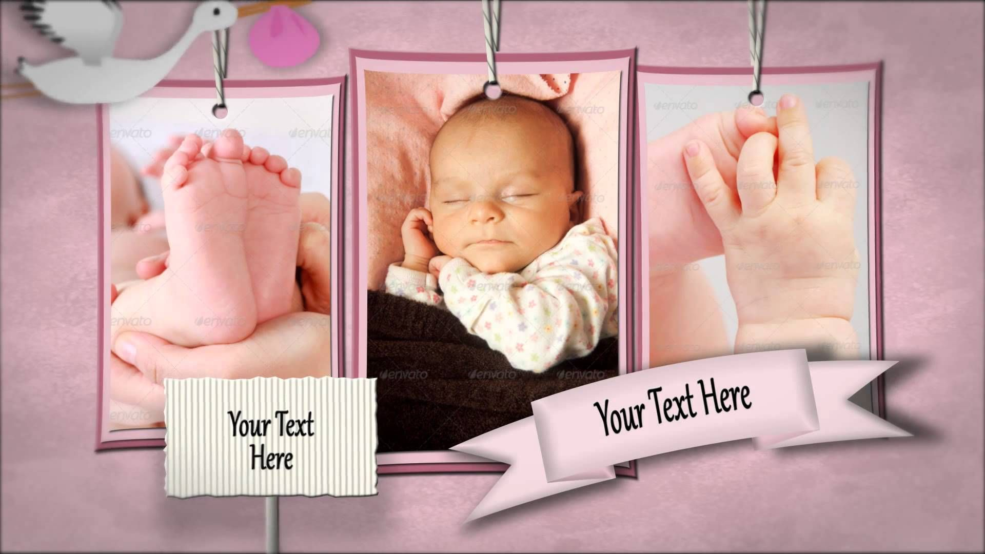 Baby Album Templates Free Download   Google Search  Free Album Templates