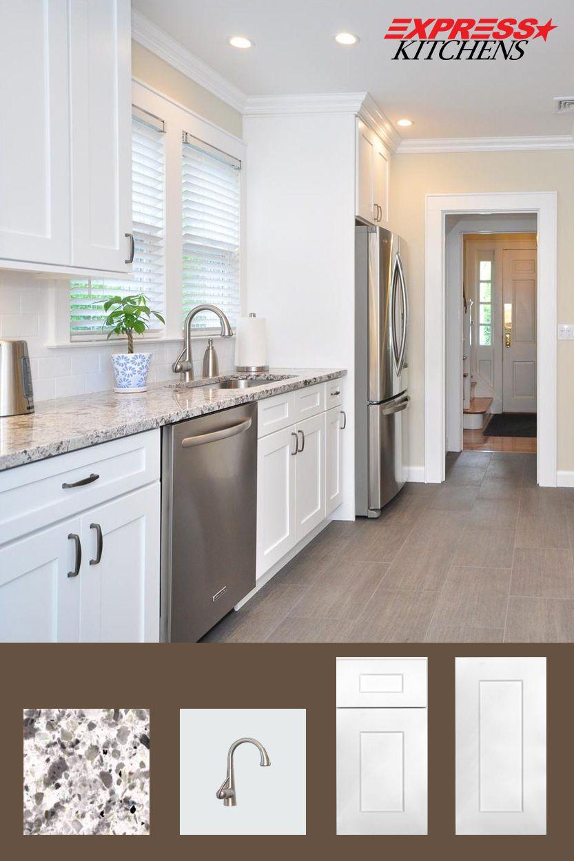 Express Kitchens Kitchen Cabinets White Kitchen Kitchen