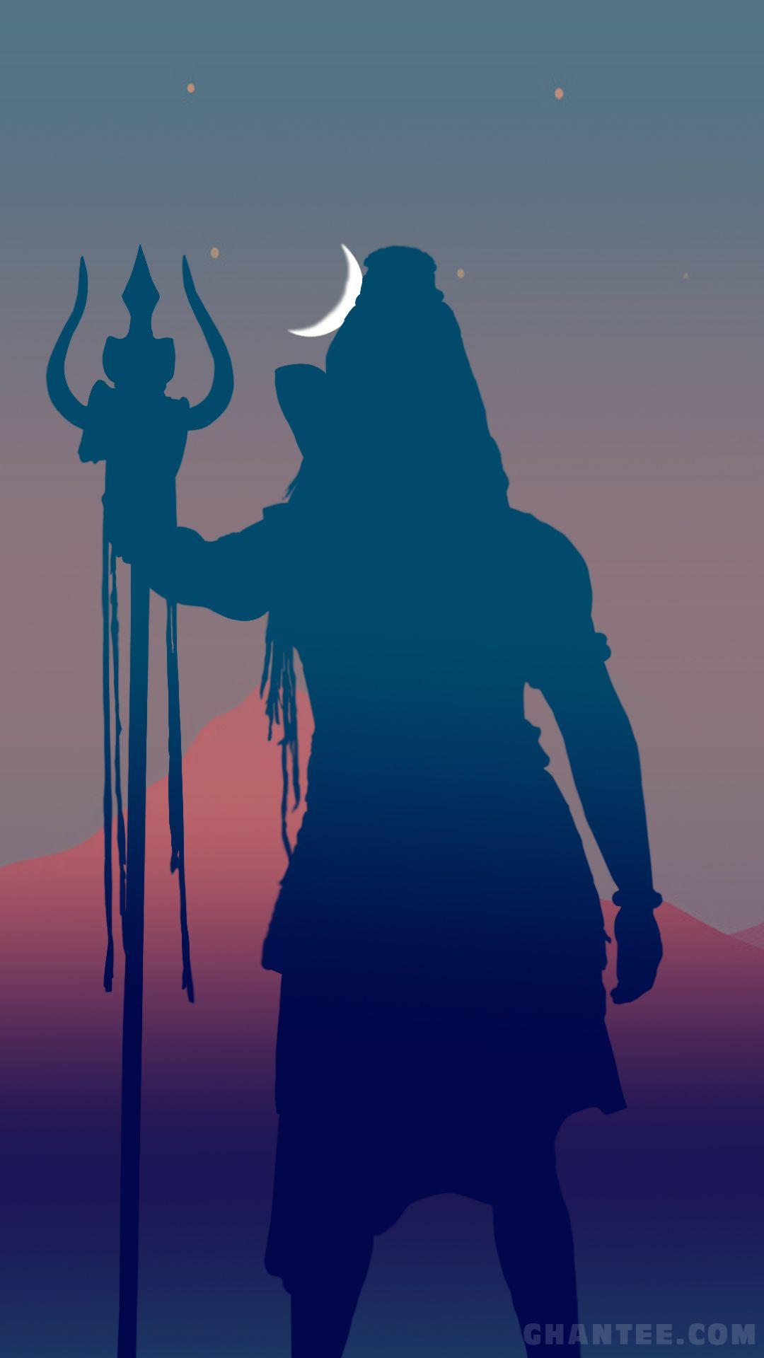 lord shiva HD phone wallpaper |1080×1920