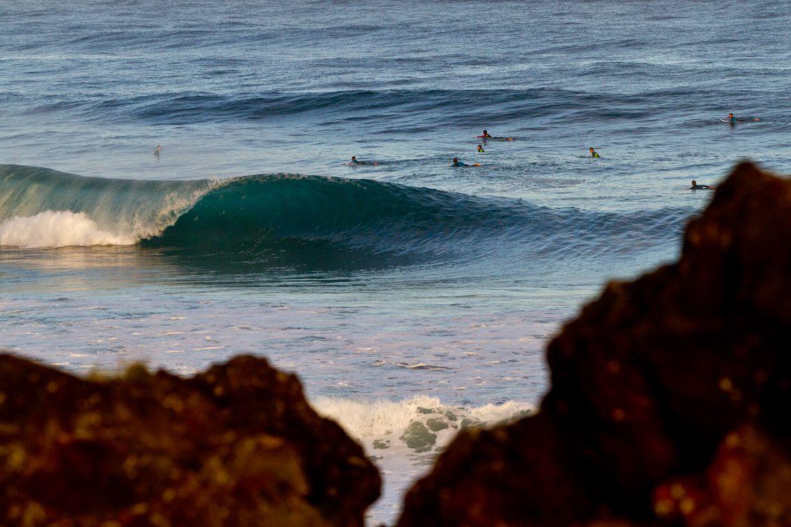 Quiksilver Surf News Acores Oceano Ondas