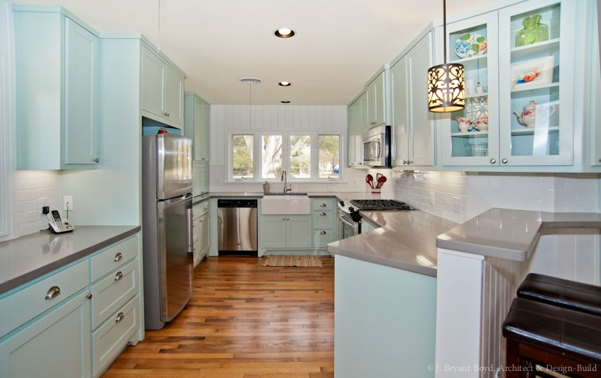 1950S Kitchens Classy 1950's Kitchen Remodel Before & After  1950S Kitchen Kitchens Design Decoration