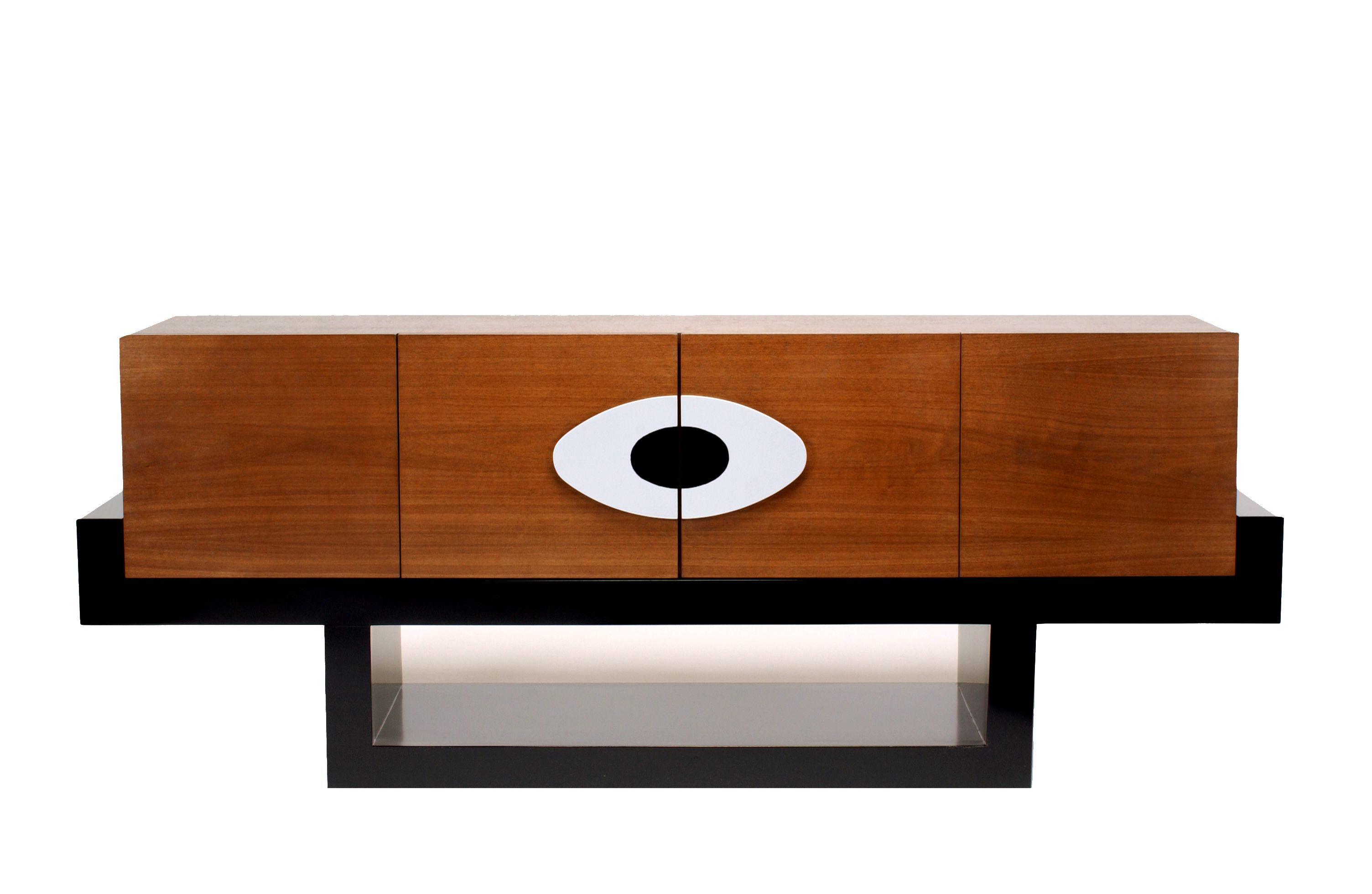 cutting edge furniture. Cutting-Edge Furniture Design :: NAULA Elizabeth Credenza Cutting Edge C