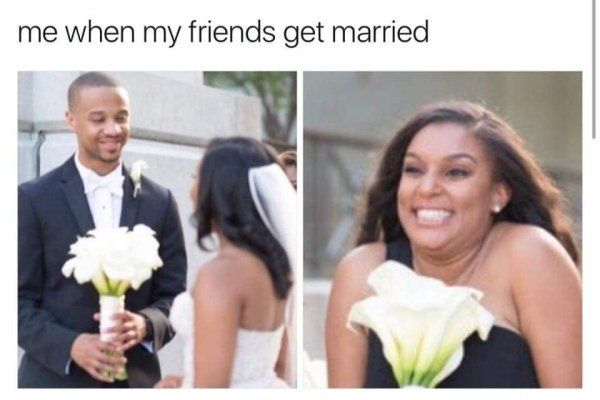 130 Hot Memes For Today 173 Funnyfoto Wedding Meme Getting Married Funny Getting Married Quotes