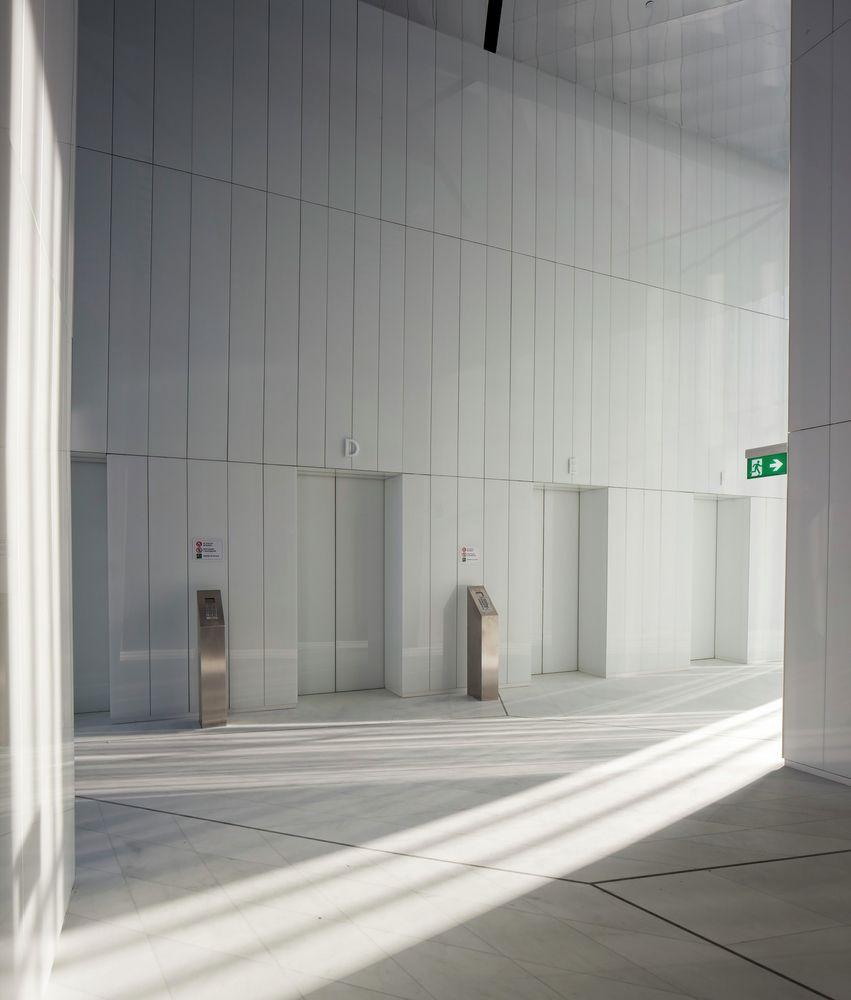 Gallery - ALLIANZ Tower / Arata Isozaki + Andrea Maffei - 13