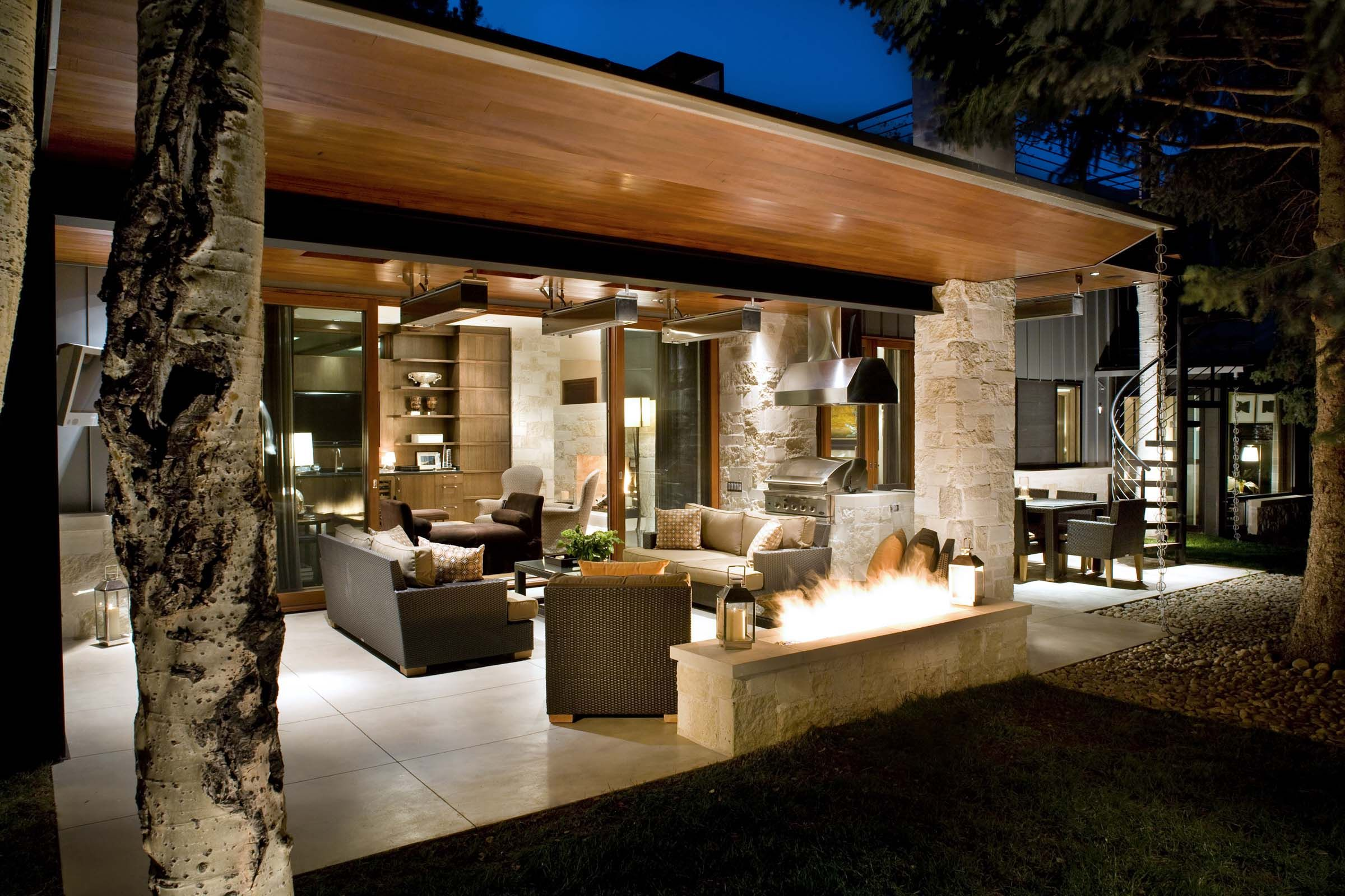 1000+ images about Outdoor ntertaining on Pinterest - ^