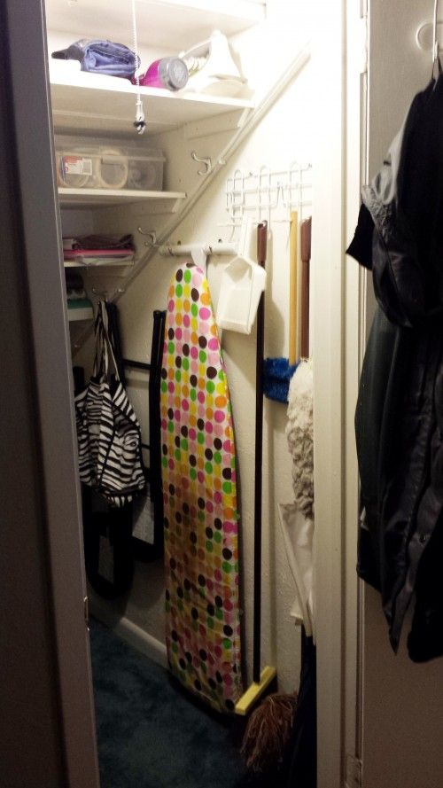 Small Office Ideas In Bedroom Closet Organization