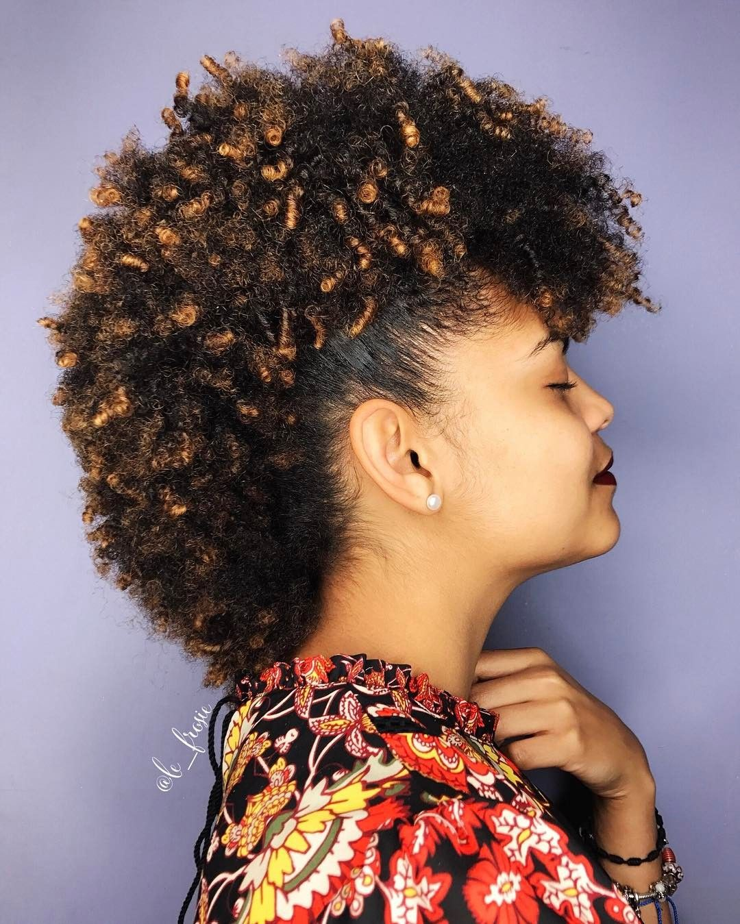 Pin by deanna diamond on hot hair pinterest natural hair