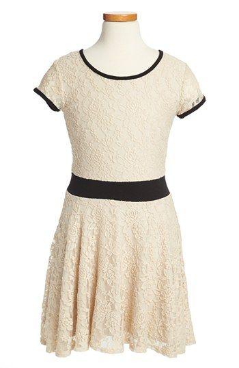 Sally Miller 'Olivia' Dress (Big Girls) available at #Nordstrom #sallymiller