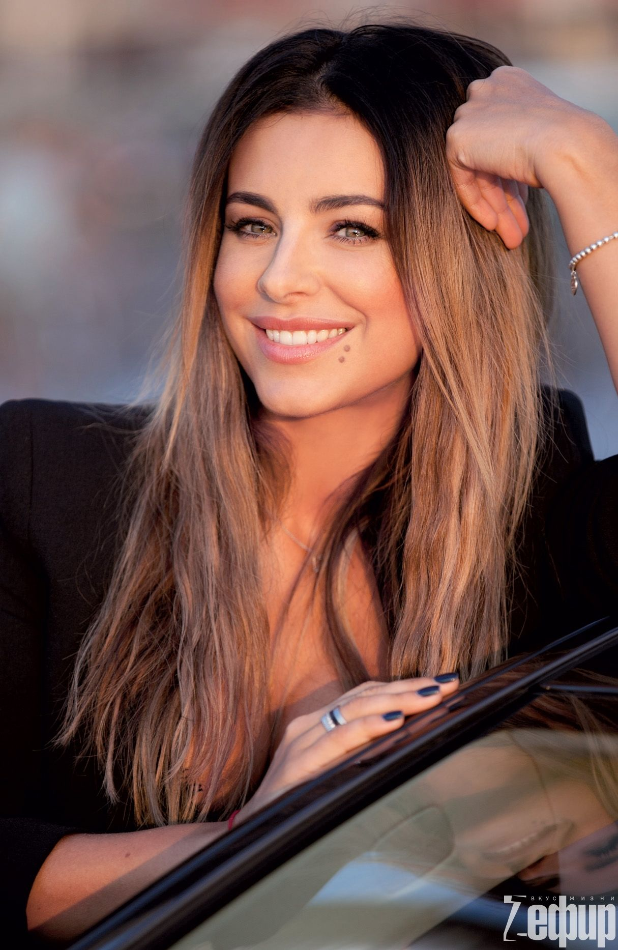 Ani Lorak: Only in fairy tales did they live happily ever after