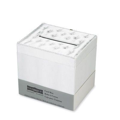 Michaels com Wedding Department: Pearl Top Card Box This