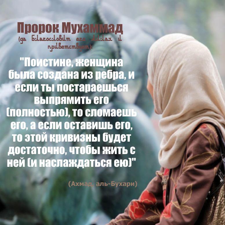 Prorok Muhammad Da Blagoslovit Ego Allah I Privetstvuet Skazal