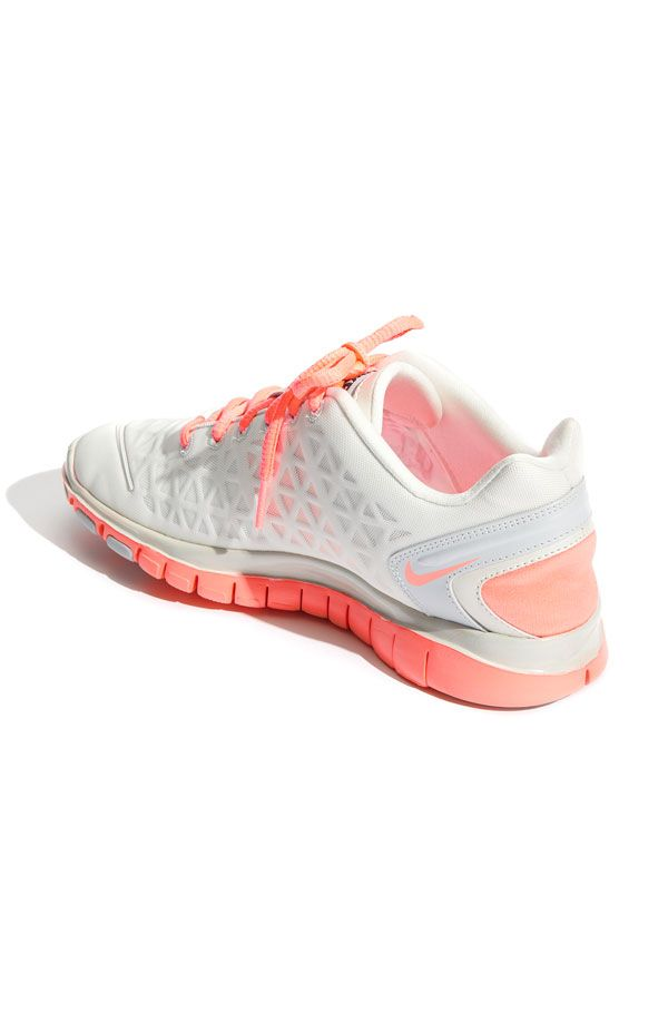 Best workout shoes Nike 'Free TR Fit 2' Training Shoe (Women) |