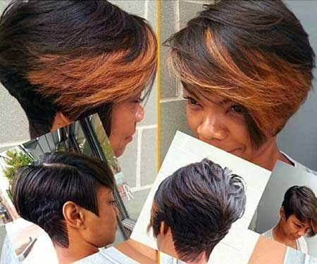 28 Amazing Short Blunt Bob Haircuts For Women Hair Pinterest