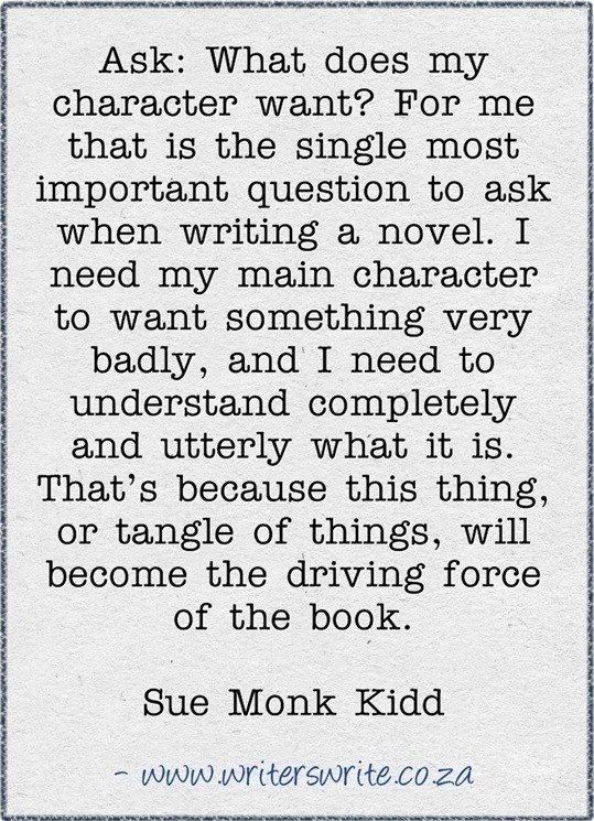 How To Write A Novel: Step By Step