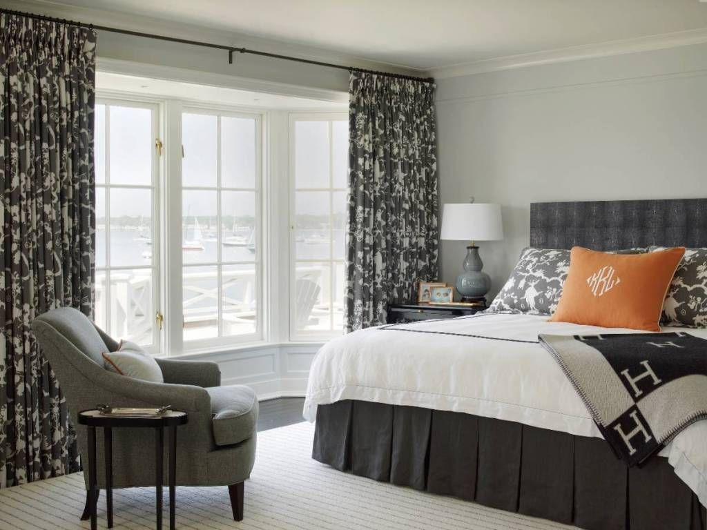 Shore Colonial on the Sound - Design Chic