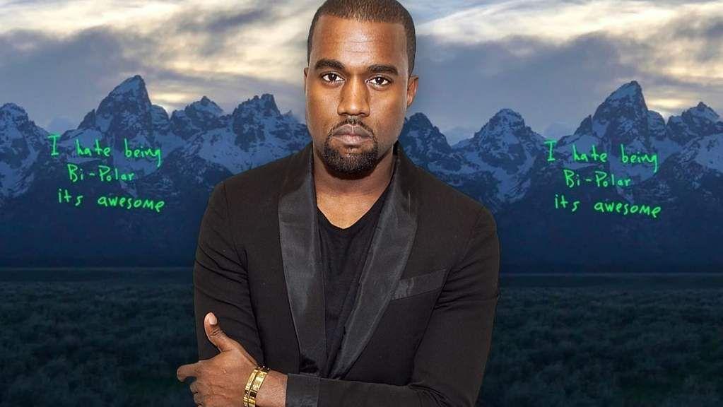 Listen To Kanye West New Album Ye Kanye West New Album Kanye West Kanye