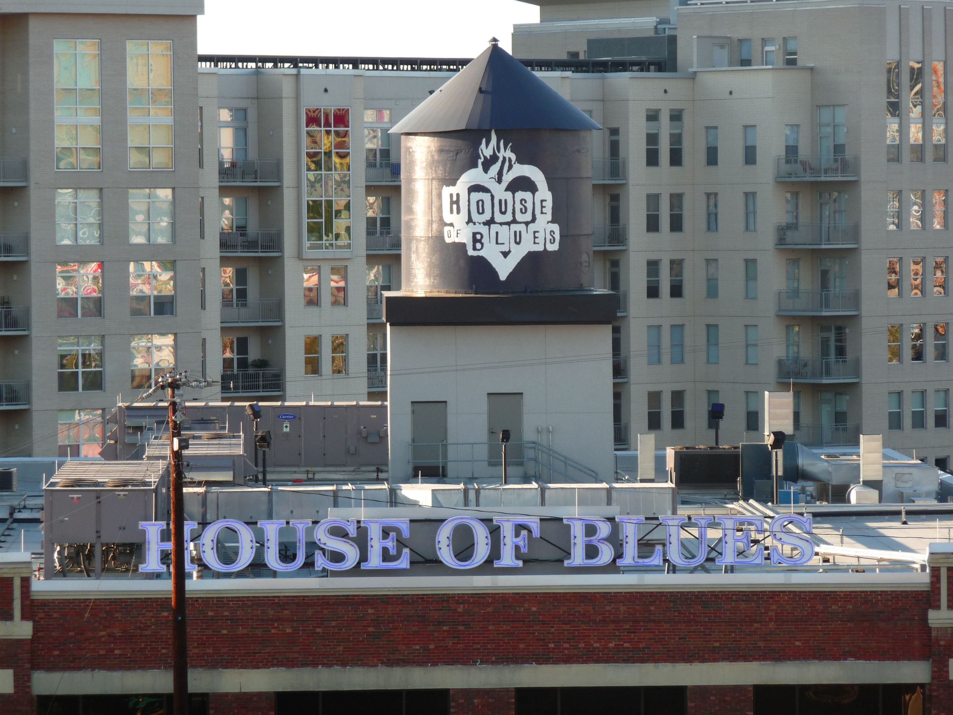 7 Best House Of Blues Dallas, Private Events Images On