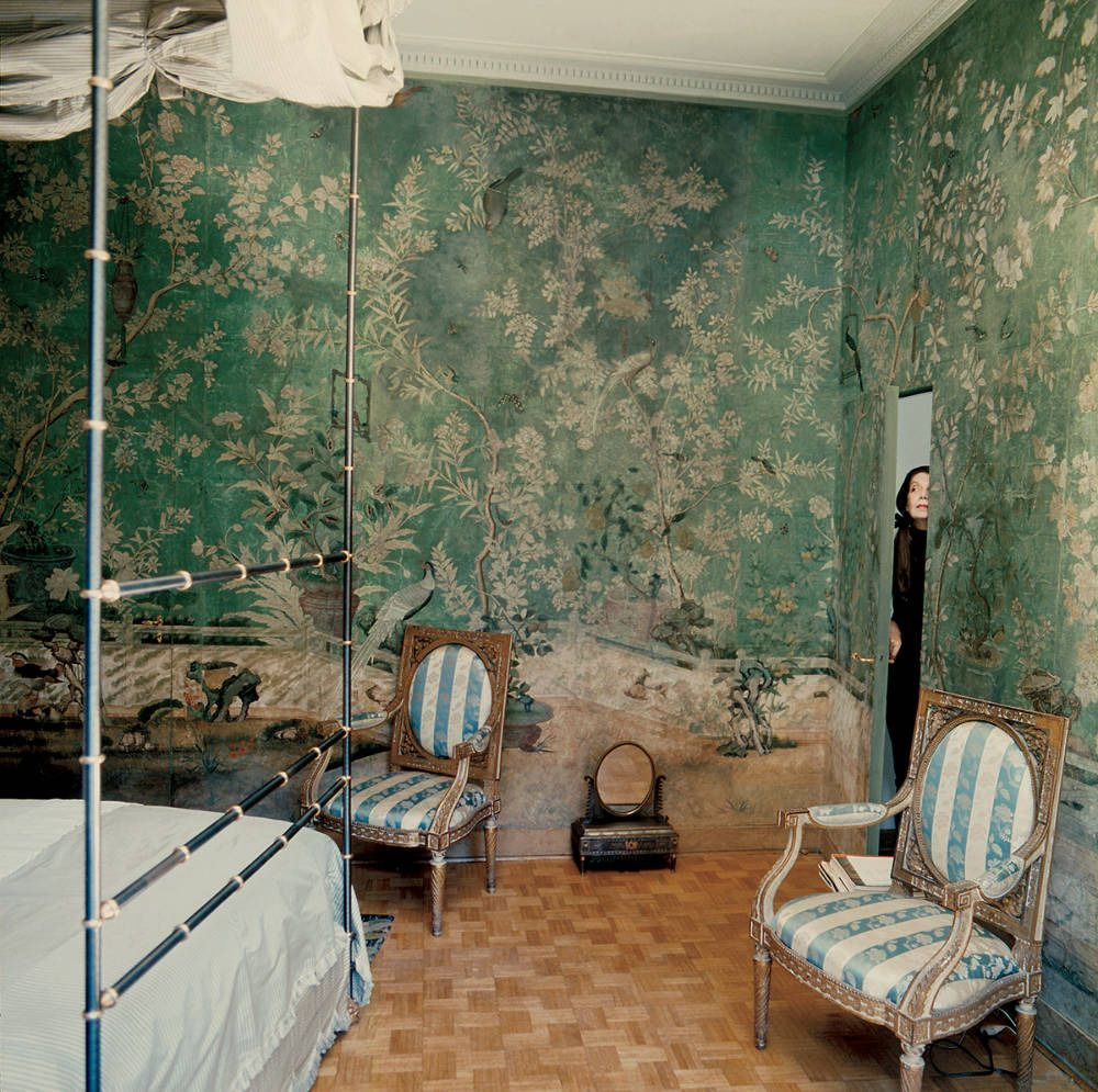 See more images from decorating inspiration from the past on domino.com