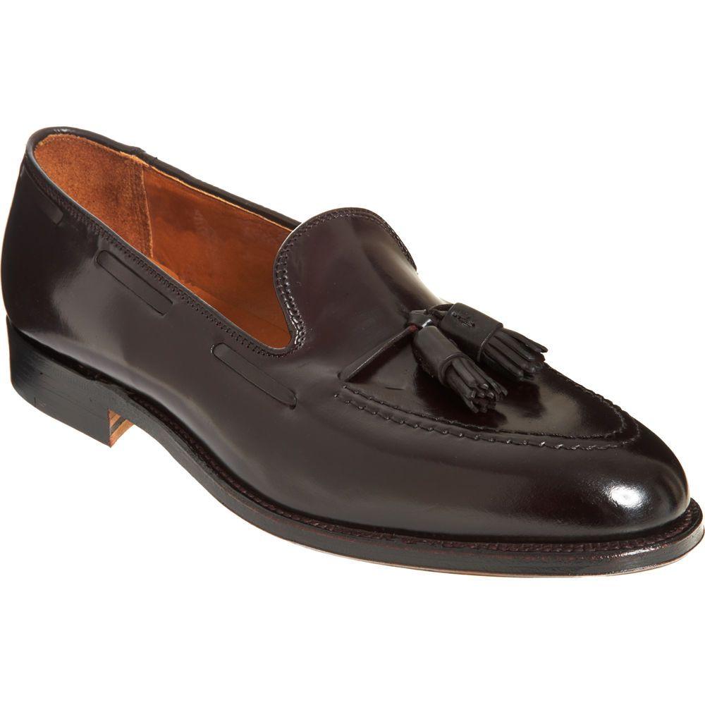 Medallion Toe Shoes