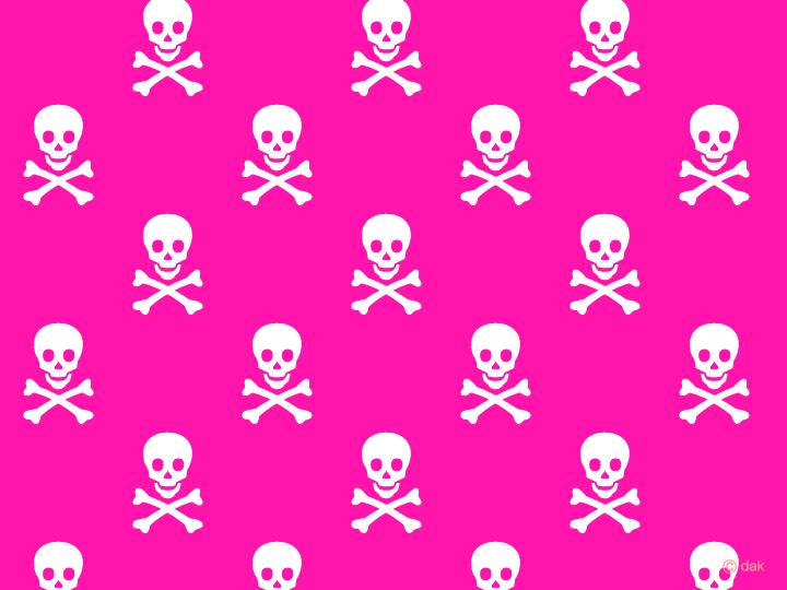 Skull Cherry Background   Cosmos flower Wallpaper Free desktop ...