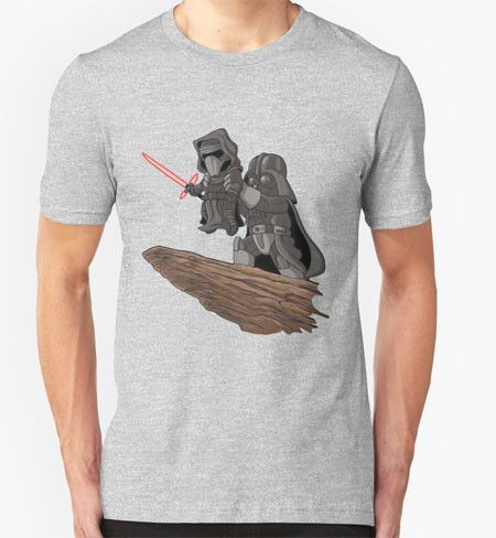 7230f876 Star Wars Lion King Darth Vadar T-Shirt   Things I Want...   Star ...