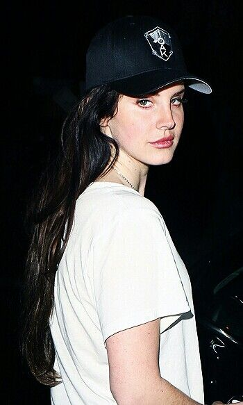 Lana Del Rey #LDR Lana del rey Cantores Inspiração para fotos