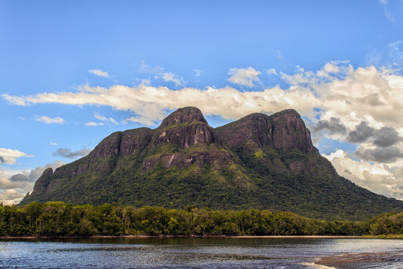 Cerro Wichuj(Cara de Indio)