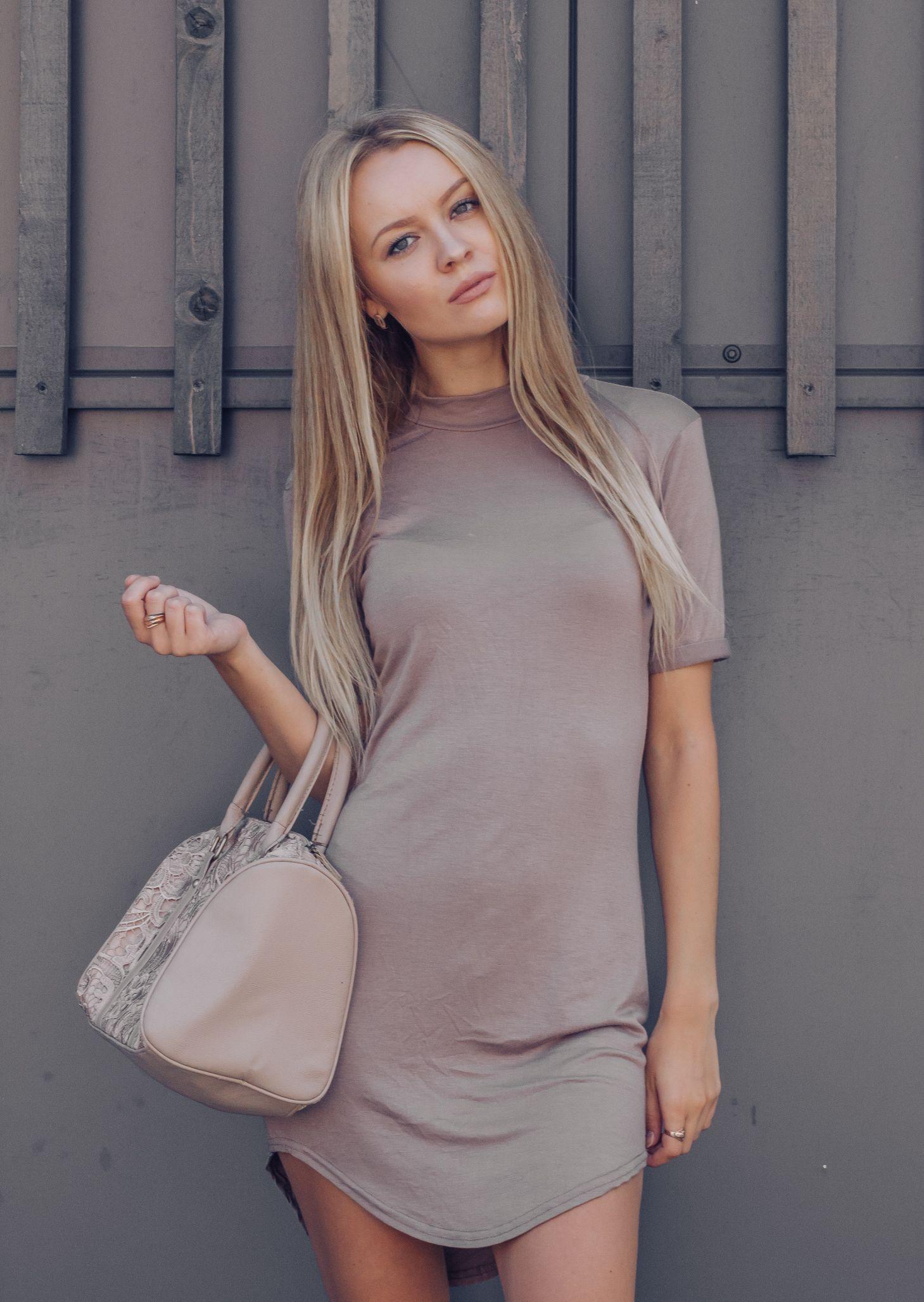 LAID BACK LOOK | Meryl Mägi