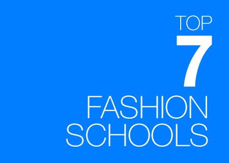 da858d1fb6f4 Top 7 Fashion Schools - trying to get into the fashion game but not sure  where