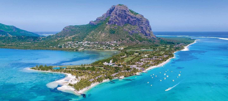 Mauritius Paradis Hotel & Golf Club - The Hotel