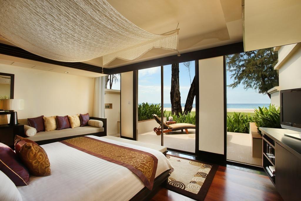 Hotel Dusit Thani Pool Villa Phuket Villa Phuket Hotel