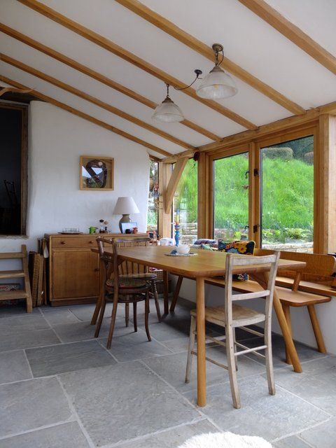 Conservatory Room Addition In The Uk 1040x1485 In 2020: Lean-to Conservatory, Briantspuddle, Dorset