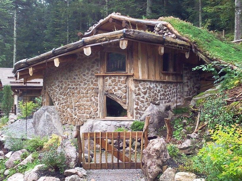 la bresse la maison du hobbit cabane pinterest france. Black Bedroom Furniture Sets. Home Design Ideas
