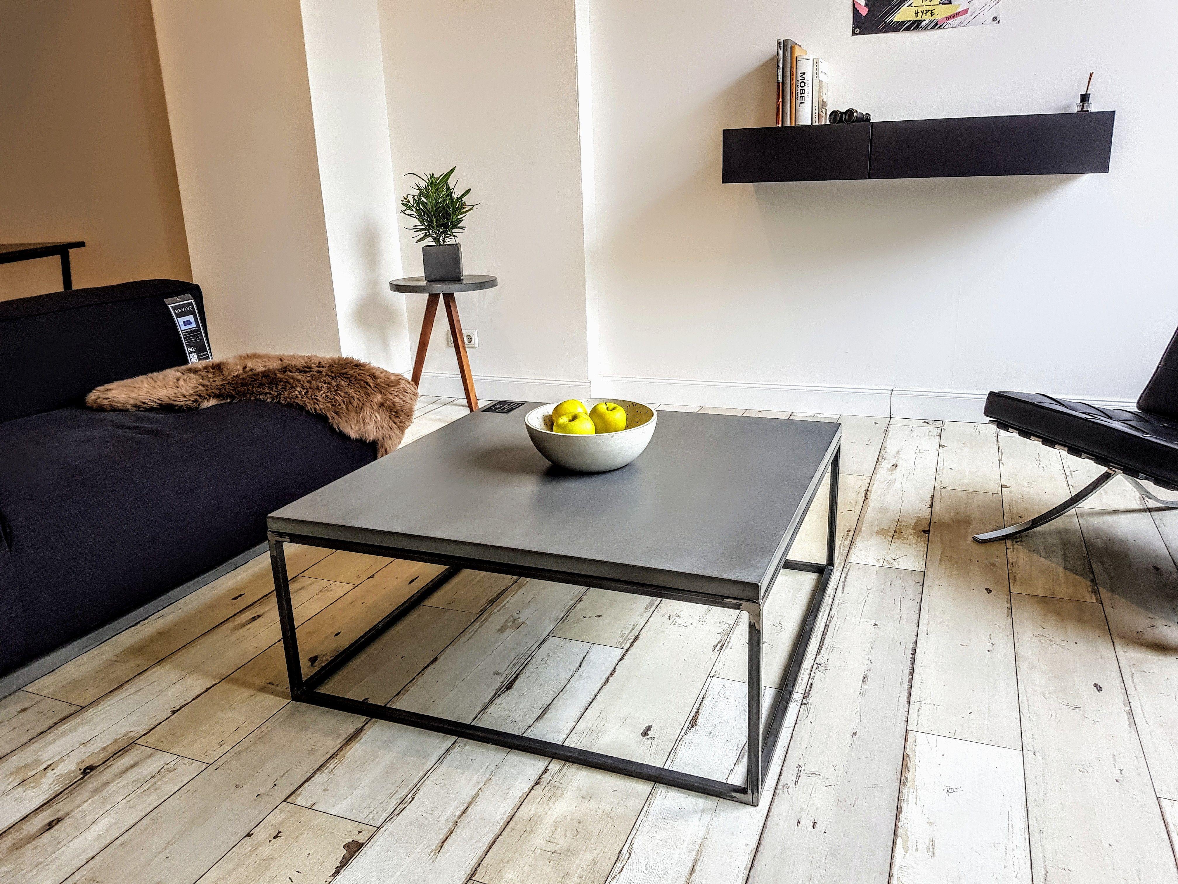 Mesa Xxl Holz Couchtisch Schwarz O 100 Cm Online Kaufen Versandkostenfrei Innerhalb Der Schweiz Kauf Auf Rechnung Moglich Couchtisch Schwarz Couchtisch Tisch