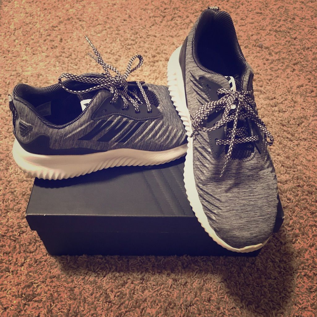 Details about ADIDAS BOUNCE Running Shoes Athletic WOMEN'S SZ 8.5