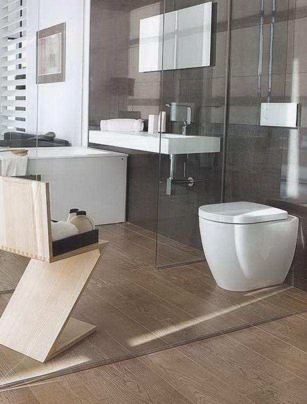 Moderne Fliesen Bad