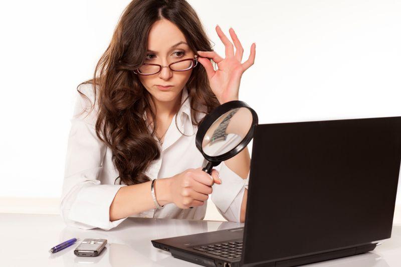 Detective Work: How to Spot Fake Reviews | Symphoni Social Media ...