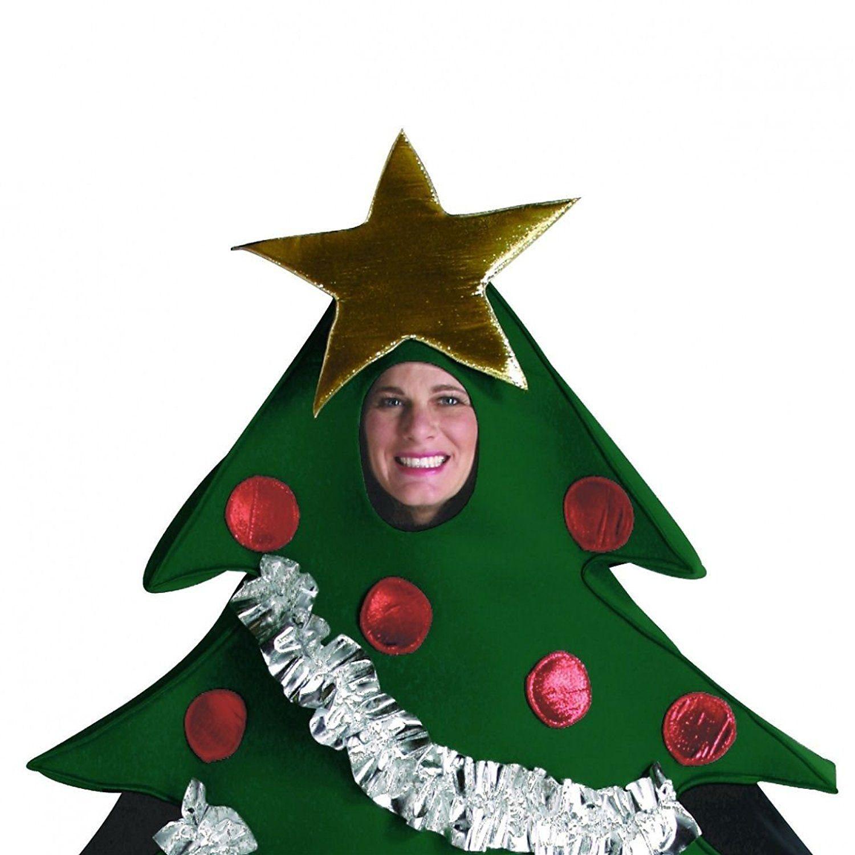 Amazon Com Muttermui Christmas Tree Costume Christmas Fancy Dress Clothing Christmas Fancy Dress Christmas Tree Costume Tree Costume