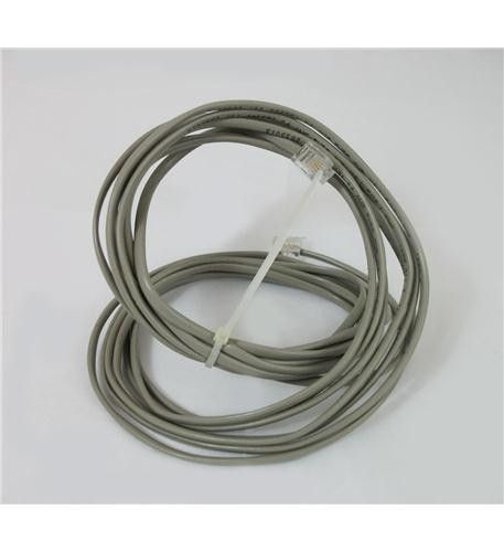Accessories LC-4-15-2L3 2 Pair Solid 15' Rex Cord